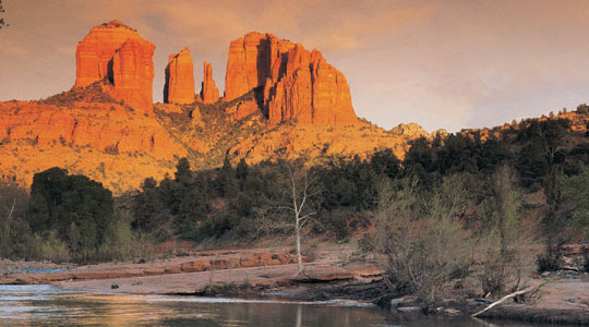 Sedona Arizona Massage Schools
